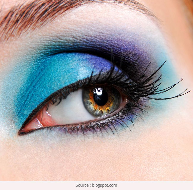 Go Bold mit Blazing Smokey Eye Looks - 5 einzigartige Stile!
